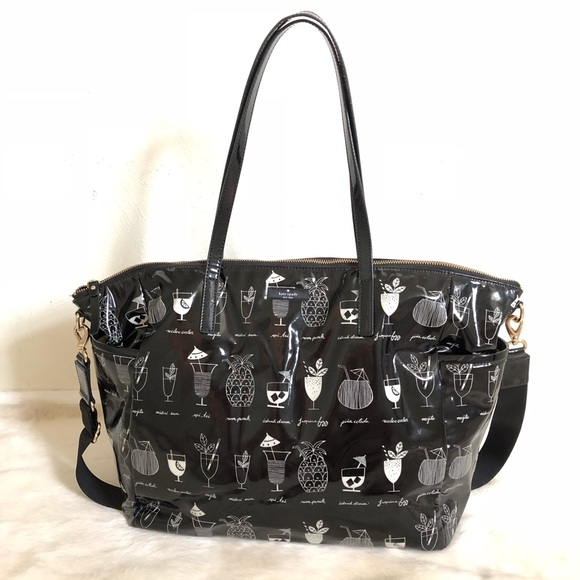 cdc31988de7f kate spade Handbags - NWOT Kate Spade Mai Tai   Drinks Baby Bag